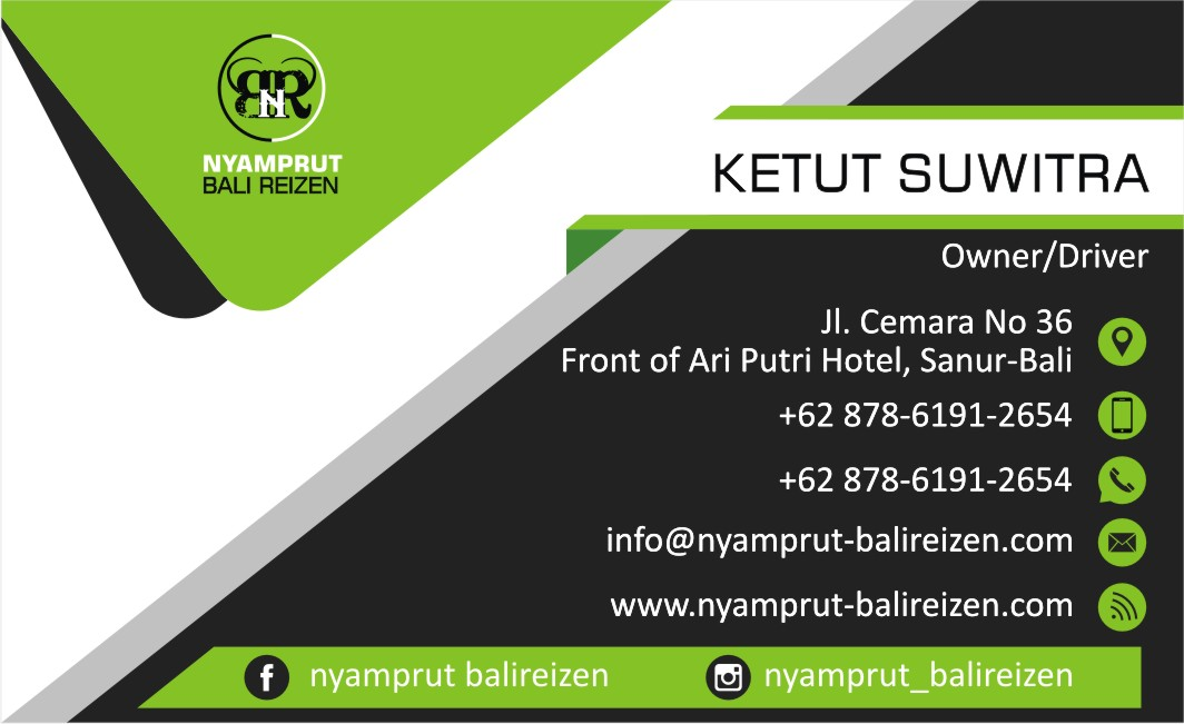NBR Business Card